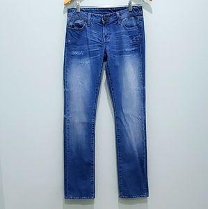Genetic size 27 jeans womens